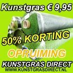Kunstgras Menorca NU € 9,95 m2