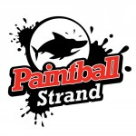 Paintball Strand