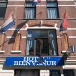 Hotel Bienvenue Rotterdam
