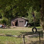 BoerenBed Landgoed Volenbeek