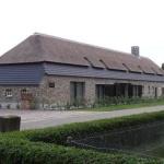 B&B Leendershoeve in Heusden