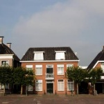 Watersport Hostel Oer't Hout