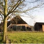 Vakantie woonboerderij in Drenthe