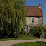 Holiday Home Landhuis Kaldenbroek Lottum