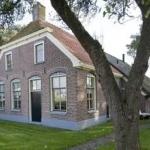 Holiday Home Boerenvoorhuis D Oompies Wapse