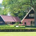 Holiday Home Erve Het Klaashuis Oldenzaal