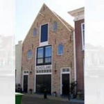 Holiday Home Pakhuis Schotland Harlingen