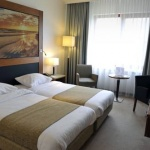 Stenden University Hotel