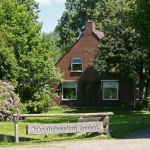 Holiday Home Reezicht Rouveen II