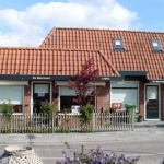 Apartment De Schouw Delfstrahuizen