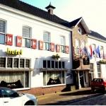 Het Wapen van Leiden