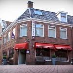Hotel Café Restaurant 't Raedhûs