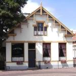 Grand Hotel de Kromme Raake