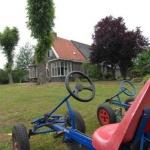 Holiday Home De Holthaar Fluitenberg