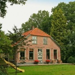 Holiday Home De Eekhorst Balkbrug