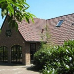 Holiday Home T Woold Asten