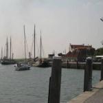 Holiday Home T Zeehuuske Brouwershaven
