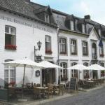 Fletcher Hotel La Ville Blanche