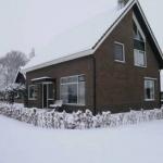 Holiday Home De Ploeg Kootwijkerbroek