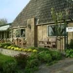 Hotel De Horper Wielen