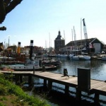 Holiday Home Mare Liberum Enkhuizen