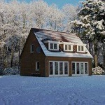 Holiday Home D N Gelukten Luyksgestel