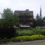 Best Western Hotel de Veluwe