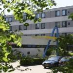 Conferentiehotel Drienerburght