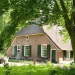 Landgoedhoeve Vosbergen