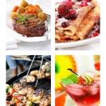 Hotel Lunch En Diner Cafe Markt15