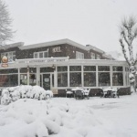 Hotel Restaurant Cafe Borst