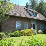 Holiday Home The Family House Asten