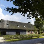 Holiday Home De Jager Ulvenhout