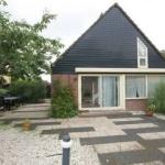 Holiday Home Solassi Bungalow 88 Shanti Noordwijkerhout