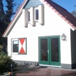 Holiday Home Zonnenberg Heeten