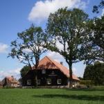 Hotel Hofstede Landduin