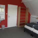 Holiday Home Zonneduin Burghhaamstede