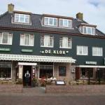 Hotel Cafe Restaurant De Klok