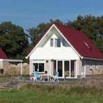 Holiday Home Buitenplaats Eursinghe Havelte