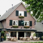 Hotel-Restaurant Krabbendam