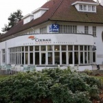 Hotel Courage Sionshof