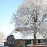 Holiday Home De Blauwe Hoeve Oosterhout