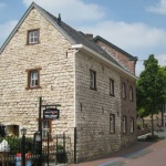Holiday Home Le Cadet Mechelen