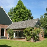 Holiday Home Erve Luttikhengel Kerspel Goor