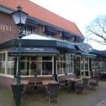 Hotel Restaurant de Jong