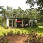 Holiday Home Ruischende Dennen Huybergen