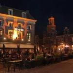 Hanze Hotel Zwolle