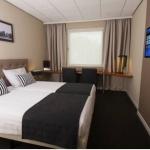 Hotel De Zoete Inval