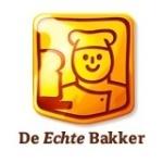 Eddy de Jong, de Echte Bakker