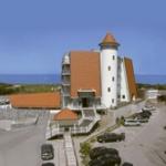 Noordzee, Hotel & Spa Cadzand